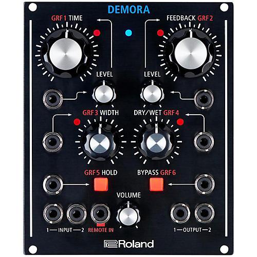Roland DEMORA Modular Delay