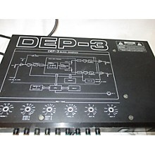 Roland DEP-3 Effects Processor