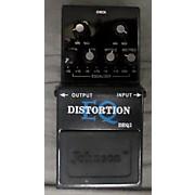 Johnson DEQ2 Effect Pedal