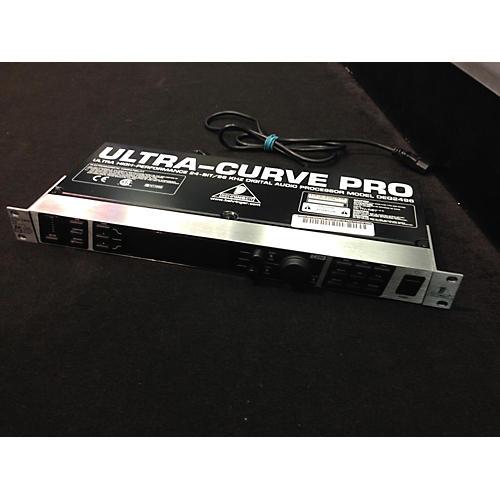 Behringer DEQ2496 Ultra-Curve Pro Equalizer-thumbnail