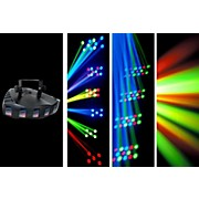 Chauvet DERBY X DMX LED Effect Light