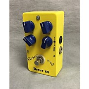 Homebrew Electronics DETOX EQ Pedal