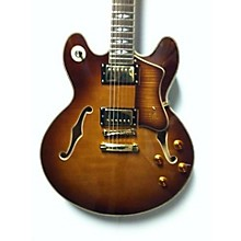 Michael Kelly DEUCE CLASSICA Hollow Body Electric Guitar