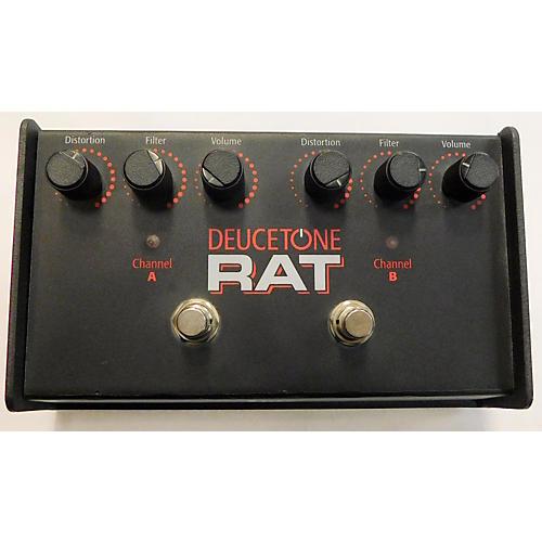 Pro Co DEUCETONE RAT Effect Pedal