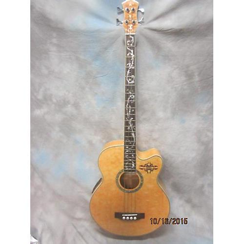 Michael Kelly DF4 QN Acoustic Bass Guitar-thumbnail