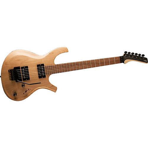 Parker Guitars DF422FR Maxx Fly w/ Floyd Rose Tremolo Electric guitar-thumbnail