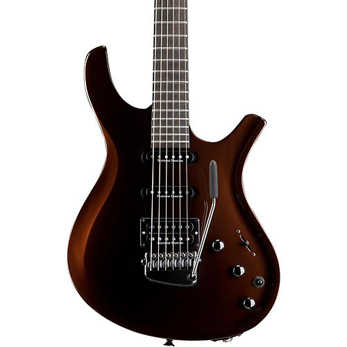 Parker Guitars DF624 DragonFly Bolt-On Electric Guitar with Gloss Finish