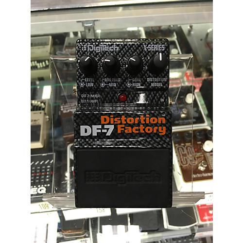 DigiTech DF7 Distortion Factory Effect Pedal