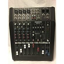 Mackie DFX 6 Line Mixer