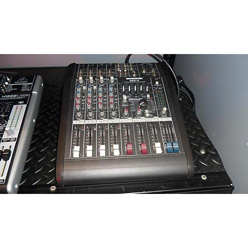 Mackie DFX-6 Unpowered Mixer-thumbnail