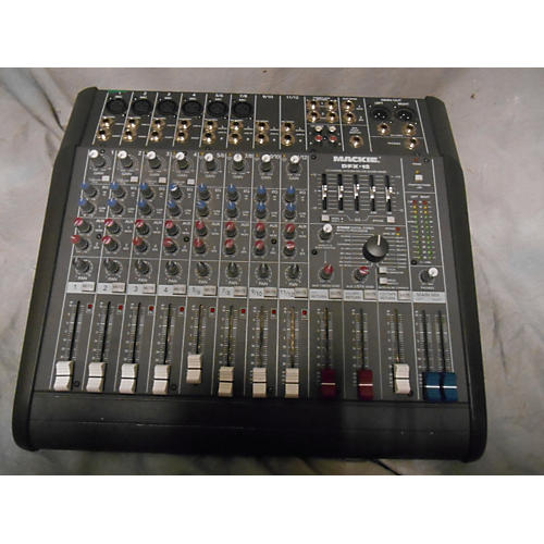 Mackie DFX12 Unpowered Mixer