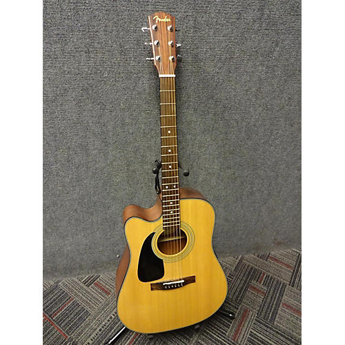 Fender DG-10CELH Acoustic Electric Guitar-thumbnail