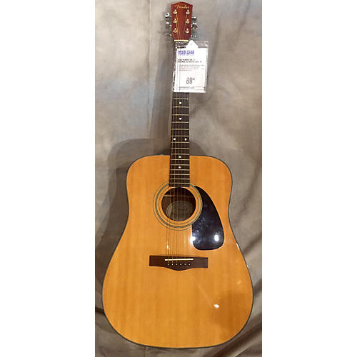 Fender DG-11 Acoustic Guitar-thumbnail