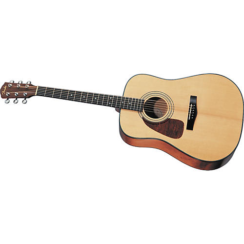 Fender DG-14S Left-Handed Acoustic Guitar