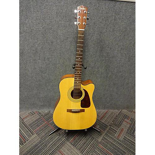 Fender DG-14SCE Acoustic Electric Guitar