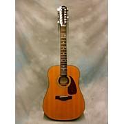 Fender DG-16-12 12 String Acoustic Guitar