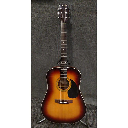 Fender DG 18E Acoustic Guitar