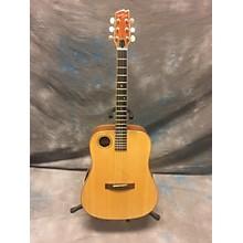 Boulder Creek DG-1N Acoustic Guitar