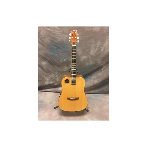 used boulder creek dg 1n acoustic guitar guitar center. Black Bedroom Furniture Sets. Home Design Ideas