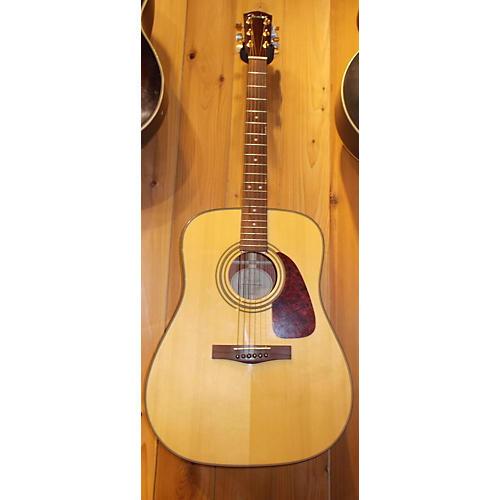 Fender DG-22S Acoustic Guitar-thumbnail