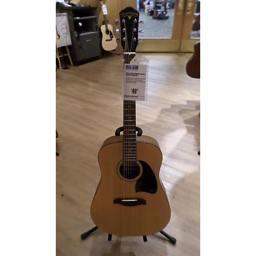 Oscar Schmidt DG-2N Acoustic Guitar