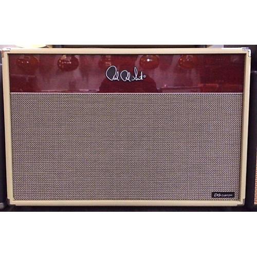 PRS DG 2x12 Guitar Cabinet-thumbnail