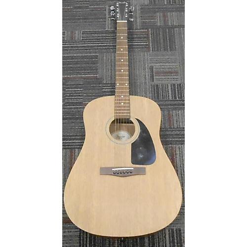 Fender DG-5 Acoustic Guitar-thumbnail