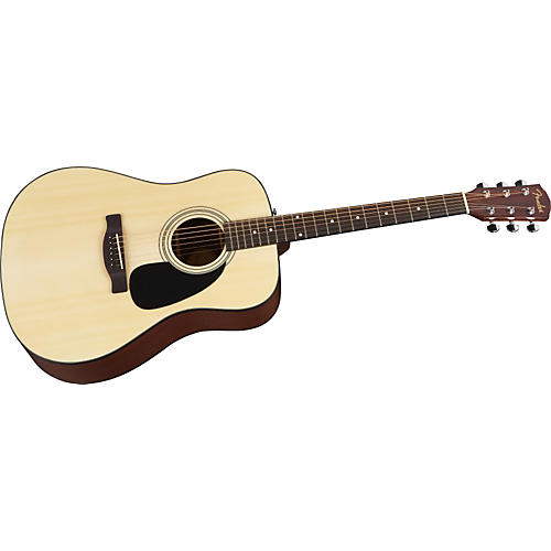 Fender DG-60 Acoustic Guitar-thumbnail