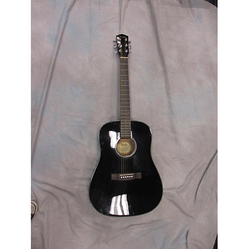 Fender DG-60 Acoustic Guitar