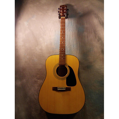Fender DG-85 Acoustic Guitar
