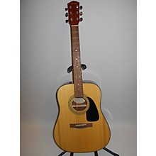 Fender DG-8S Acoustic Guitar