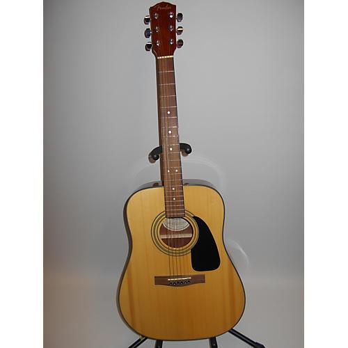 Fender DG-8S Acoustic Guitar-thumbnail