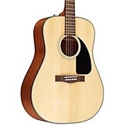 Fender DG-8S Dreadnought Acoustic Guitar Pack