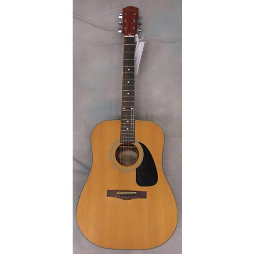 Fender DG-9 Acoustic Guitar-thumbnail