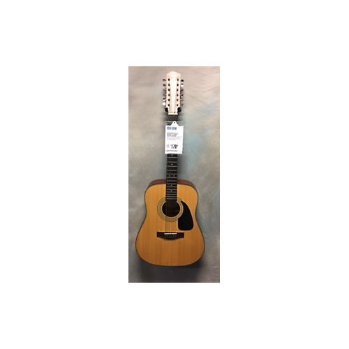 Fender DG10/12 12 String Acoustic Guitar
