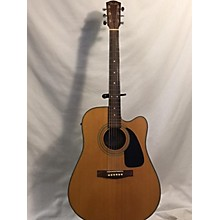 Fender DG10 Acoustic Guitar