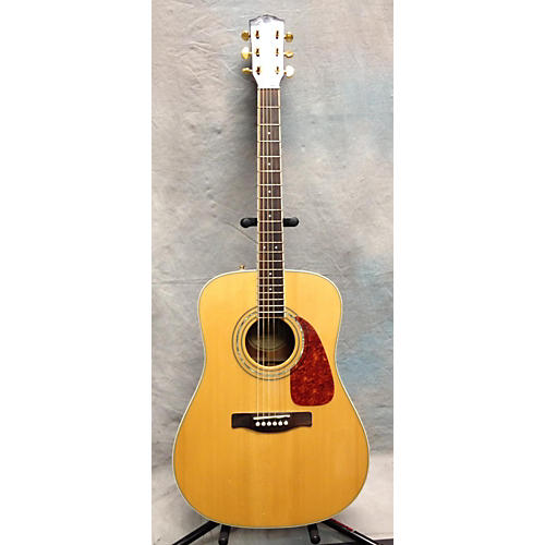 Fender DG100 Acoustic Guitar-thumbnail