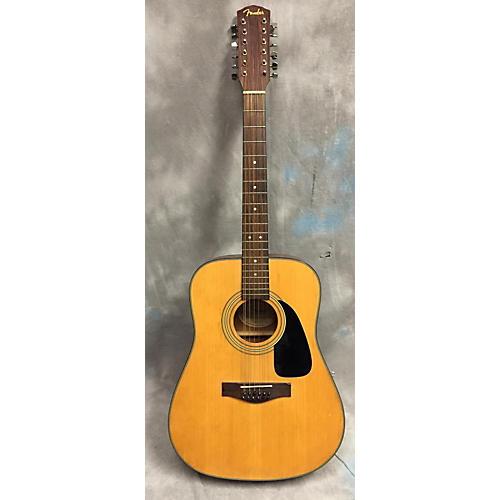 Fender DG1012 12 String Acoustic Guitar-thumbnail