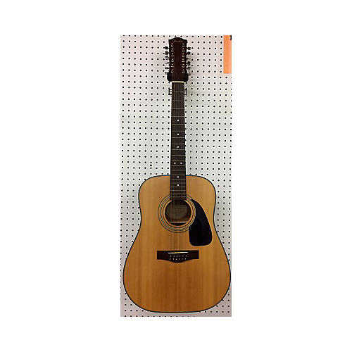 Fender DG1012 12 String Acoustic Guitar-thumbnail