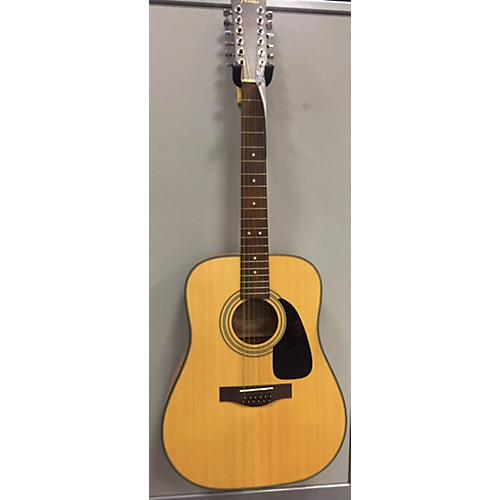 Used 12 String Guitar : used fender dg1012 12 string acoustic guitar guitar center ~ Russianpoet.info Haus und Dekorationen