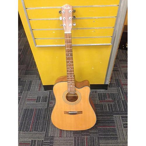 Fender DG10CE Acoustic Electric Guitar