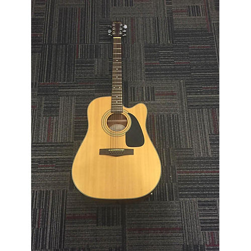 Fender DG10CE Acoustic Electric Guitar