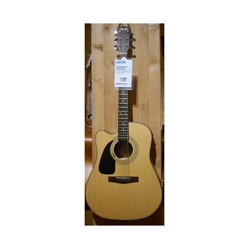 Fender DG10CELH Acoustic Electric Guitar-thumbnail