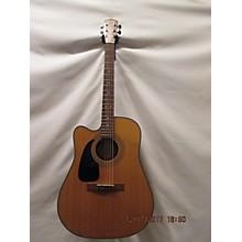 Fender DG10CELH Acoustic Electric Guitar
