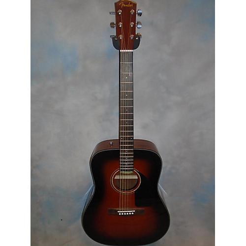 Fender DG11e Acoustic Electric Guitar