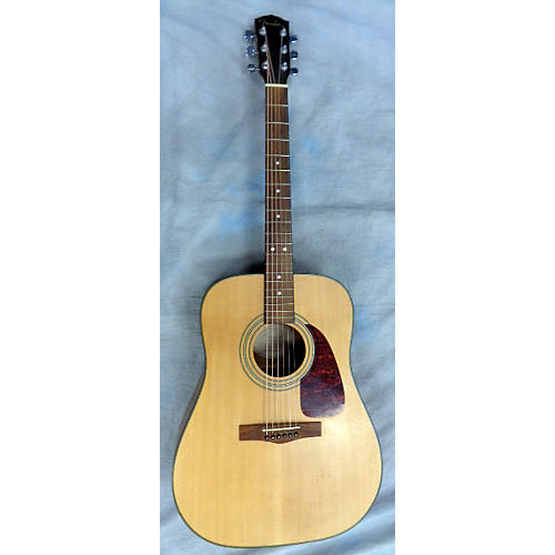 Fender DG14S Acoustic Guitar