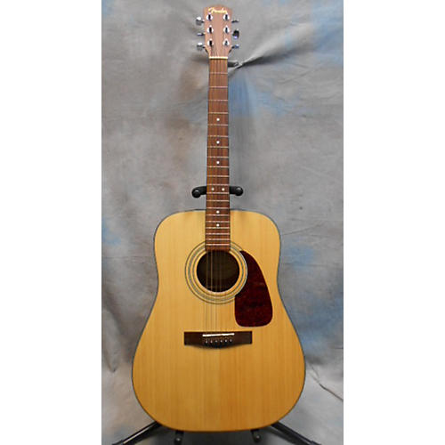 Fender DG14S Acoustic Guitar-thumbnail