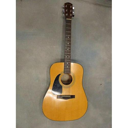 Fender DG14S LH Acoustic Guitar-thumbnail