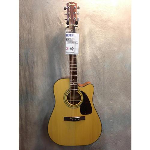 Fender DG14SCE Acoustic Electric Guitar