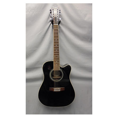 Fender DG16CE12 12 String Acoustic Electric Guitar